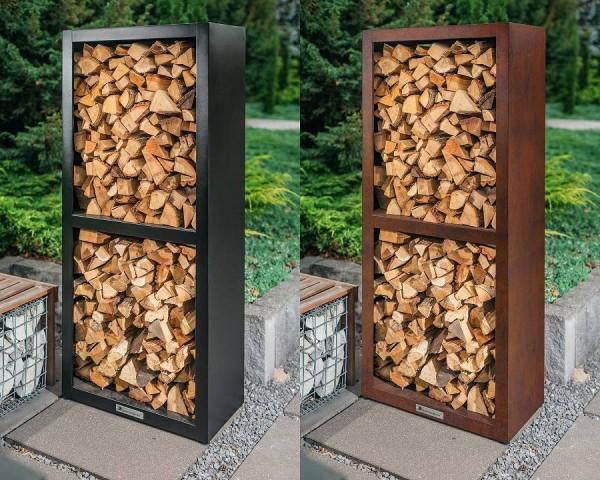 Wood Storage Quan Line Holzlager