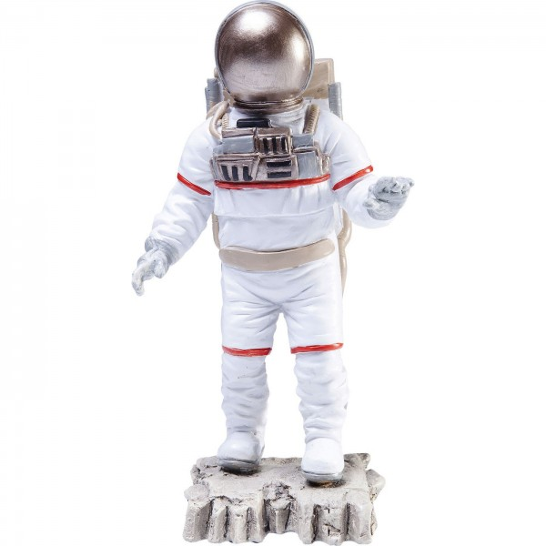"Astronaut - Deko Figur ""man on the moon"" klein"