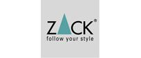 Zack Onlineshop