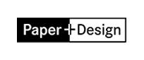 Paper + Design