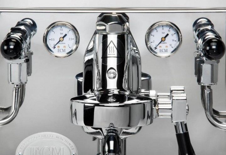 ecm mechanika iv profi espressomaschine set basic online. Black Bedroom Furniture Sets. Home Design Ideas